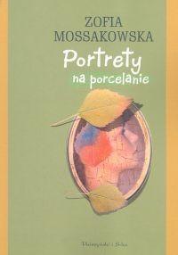 Okładka książki Potrawy na porcelanie