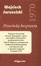 Okładka książki Przeciwko bezprawiu 1970