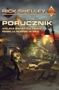 Okładka książki Porucznik