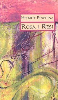Okładka książki Rosa i Resi