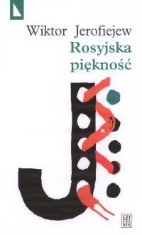 Okładka książki Rosyjska piękność