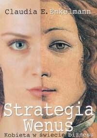 Okładka książki Strategia Wenus