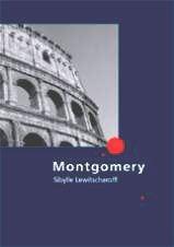 Okładka książki Montgomery