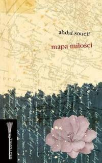 Okładka książki Mapa miłości