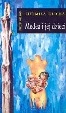 Okładka książki Medea i jej dzieci