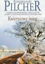 Okładka książki Kwietniowy śnieg
