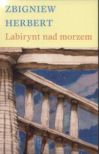 Okładka książki Labirynt nad morzem