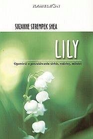 Okładka książki Lily