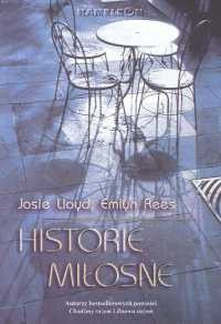 Okładka książki Historie miłosne