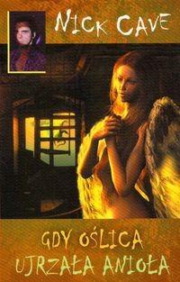 Okładka książki Gdy oślica ujrzała anioła