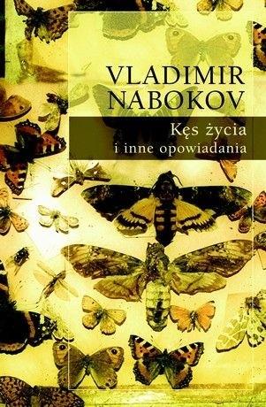 Okładka książki Kęs życia i inne opowiadania