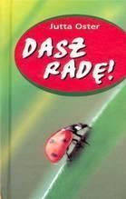 Okładka książki Dasz radę!