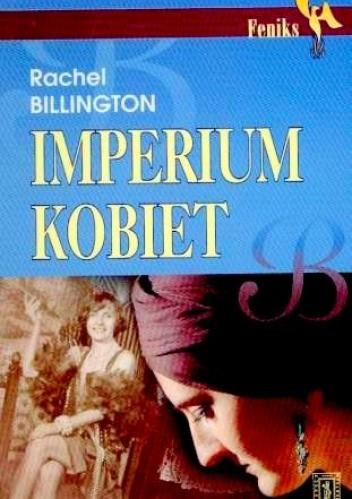 Okładka książki Imperium kobiet