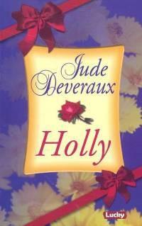 Okładka książki Holly
