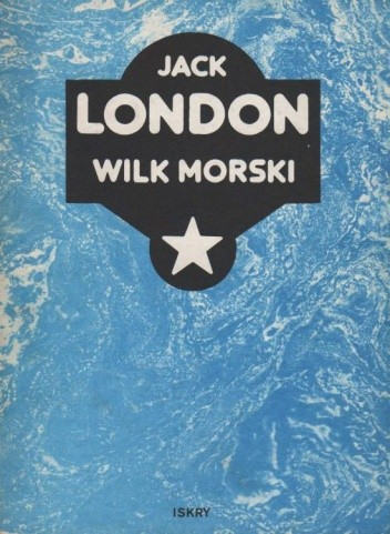 Okładka książki Wilk morski