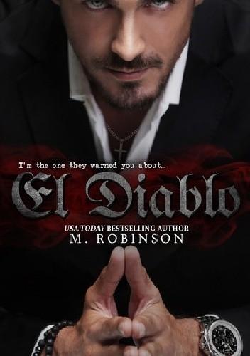 Okładka książki El Diablo
