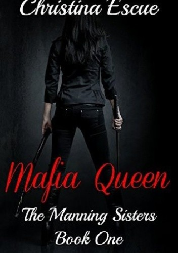 Okładka książki Mafia Queen
