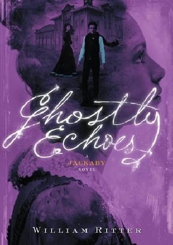 Okładka książki Ghostly Echoes