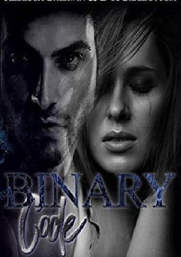 Okładka książki Binary Code
