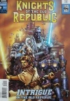 Star Wars: Knights of the Old Republic #0