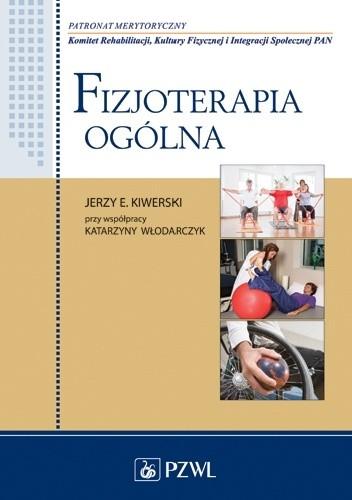 Okładka książki Fizjoterapia ogólna