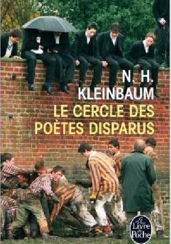 Okładka książki Le Cercle des poètes disparus