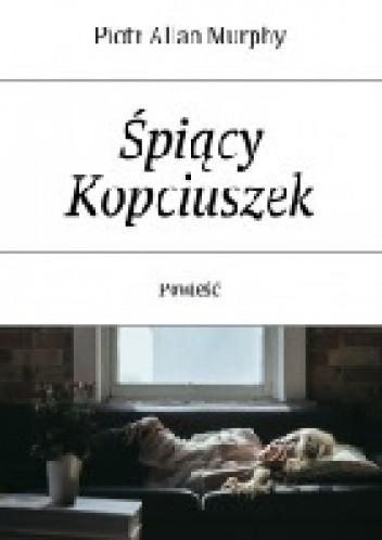 Okładka książki Śpiący Kopciuszek