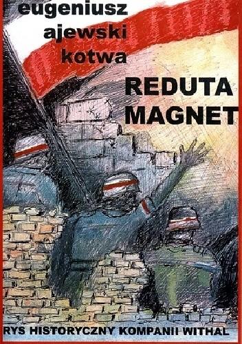 Okładka książki Reduta Magnet