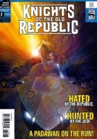 Star Wars: Knights of the Old Republic #2