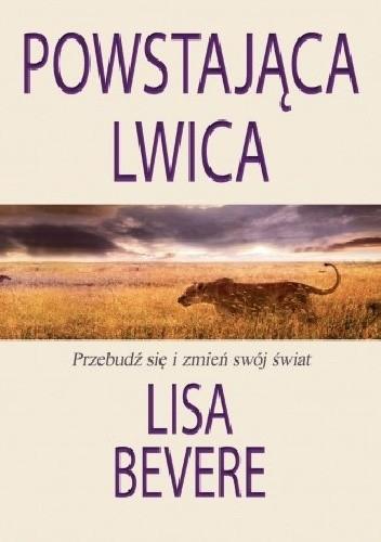 Okładka książki Powstająca lwica