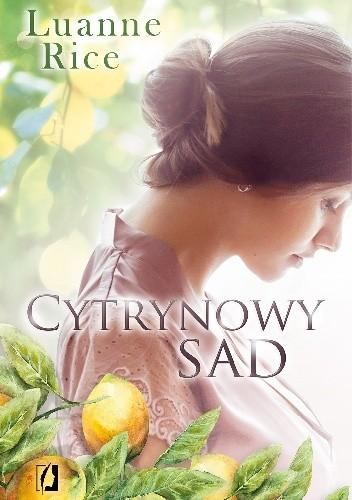 Okładka książki Cytrynowy sad