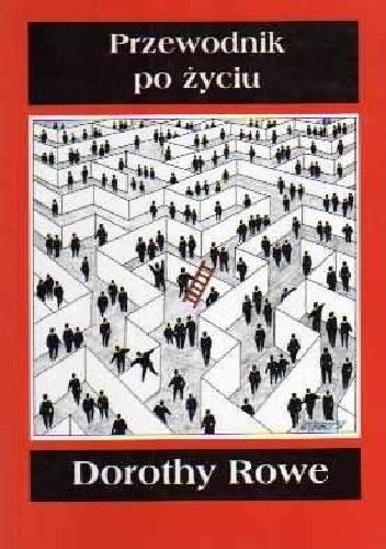 Okładka książki Przewodnik po życiu