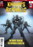 Star Wars: Knights of the Old Republic #4