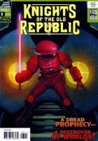 Star Wars: Knights of the Old Republic #5