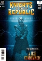 Star Wars: Knights of the Old Republic #6