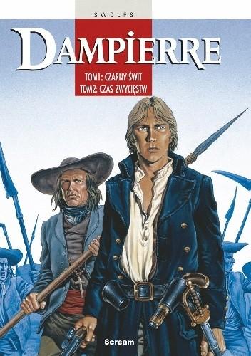 Okładka książki Dampierre tom 1