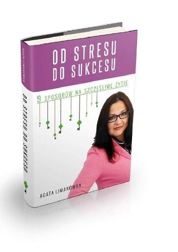 Okładka książki Od stresu do sukcesu