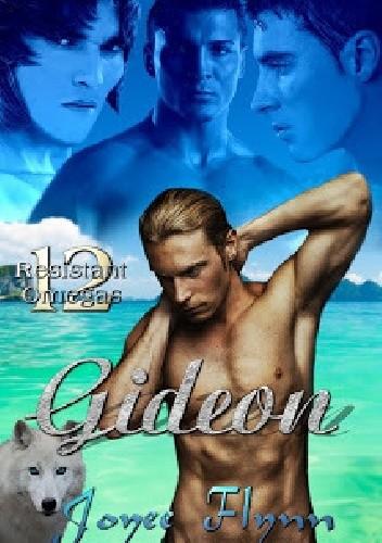 Okładka książki Gideon