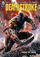 Deathstroke Vol. 1 - Gods of War