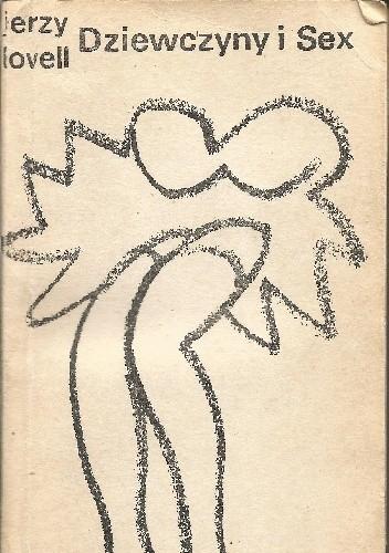 Okładka książki Dziewczyny i sex