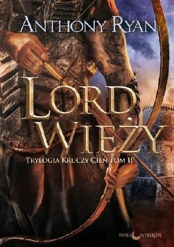 Okładka książki Lord wieży
