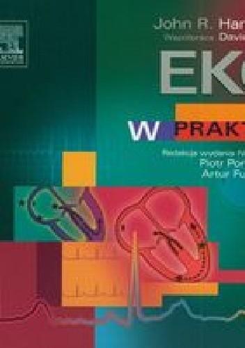 Okładka książki EKG w praktyce. Wydanie 4