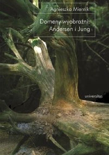 Okładka książki Domeny wyobraźni: Andersen i Jung