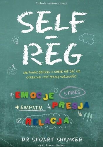 Okładka książki SELF-REG