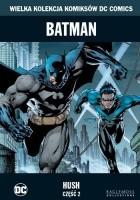 Batman: Hush - Część 2
