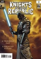Star Wars: Knights of the Old Republic #9
