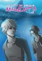 Artificial people: Magenta #1