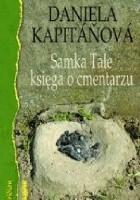 Samka Tale księga o cmentarzu