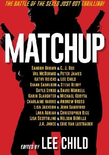 Okładka książki MatchUp