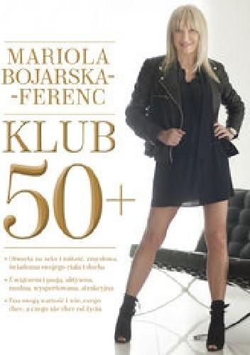 Okładka książki Klub 50+